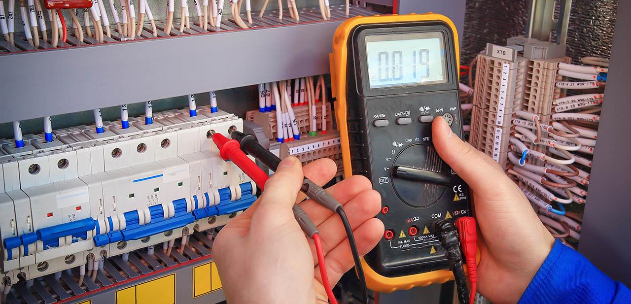 Serwis instalacji elektrycznych i gazowych